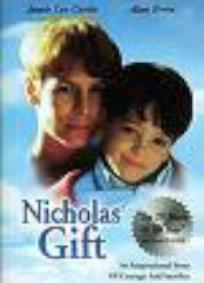 A Dádiva de Nicholas