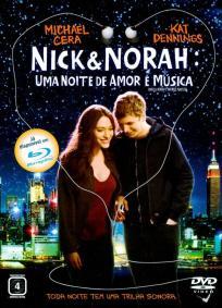 Nick & Norah: Uma Noite de Amor e Música
