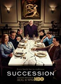 Succession - 1ª Temporada