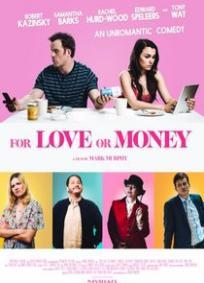 Por Amor ou Por Dinheiro 2019