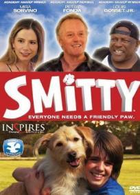 Smitty: Um Pestinha na Fazenda