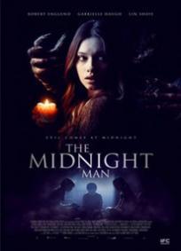 O Homem da Meia Noite