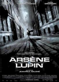 Arsene Lupin - O Ladrão Mais Charmoso do Mundo
