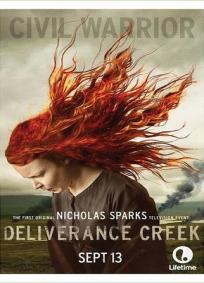 Intriga em Deliverance Creek