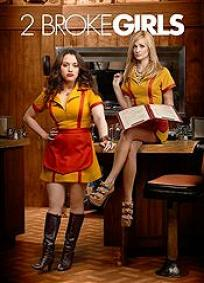 2 Broke Girls - 4ª temporada