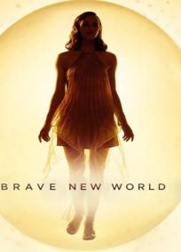Brave New World - 1ª Temporada