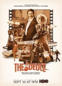 The Deuce - 1ª Temporada