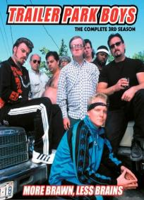 Trailer Park Boys 3ª Temporada