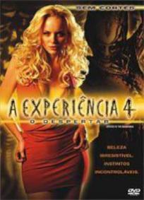A Experiência 4 - O Despertar