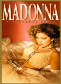 Madonna  A Inocência Perdida