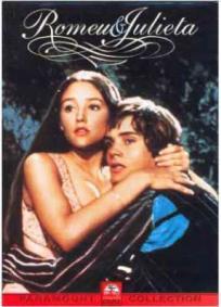 Romeu e Julieta (1968)