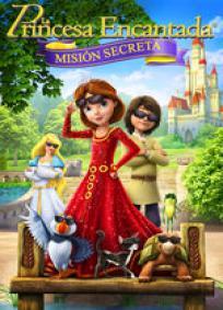Princesa Encantada: A Espiã