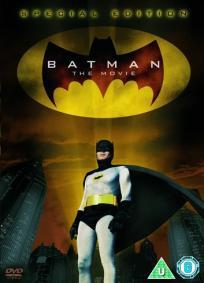 Batman - O Homem-Morcego
