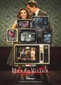 WandaVision - 1ª Temporada