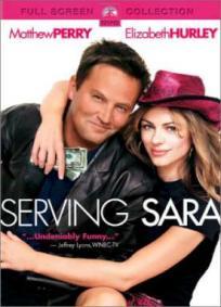 A Serviço de Sara