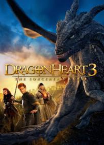 Dragonheart 3 - A Maldição do Feiticeiro