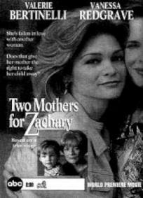Duas Mães para Zachary