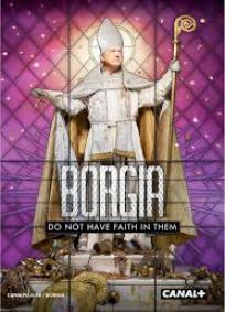 Os Bórgias - 3ª Temporada
