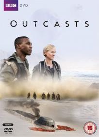 Outcasts - 1ª Temporada