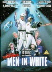 Homens de Branco