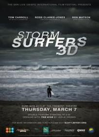 Surfistas de Tempestades 3D