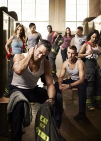 Chicago Fire - 2ª Temporada