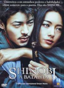 Shinobi - A Batalha