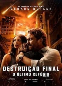 Destruição Final: O Último Refúgio