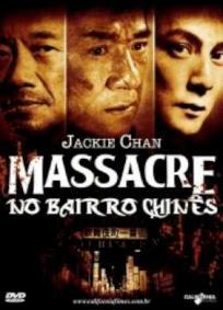 Massacre no Bairro Chinês