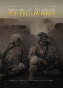 Os Pássaros Amarelos