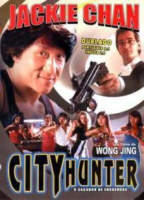 City Hunter - O Caçador de Encrencas