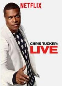 Chris Tucker: Live