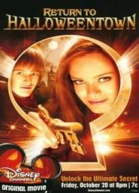 Regresso a Halloweentown