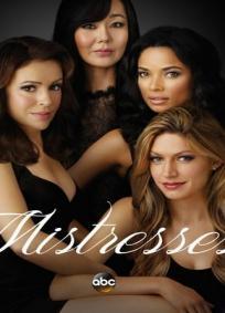 Mistresses - 2ª Temporada