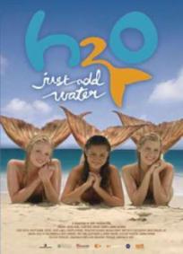 H2O - Meninas-Sereias