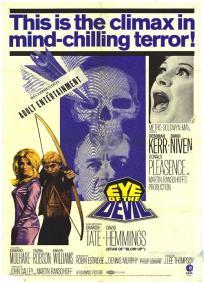 O Olho do Diabo (1966)