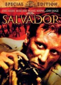 Salvador - O Martírio de um Povo