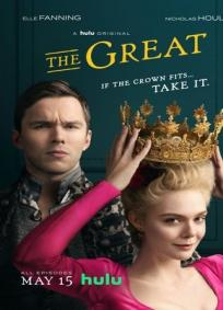 The Great - 1ª Temporada