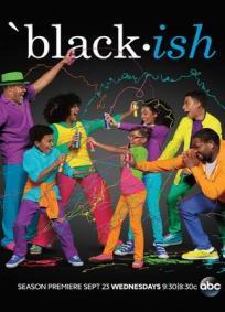 Black-Ish - 2ª Temporada