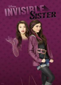 Minha Irmã Invisível