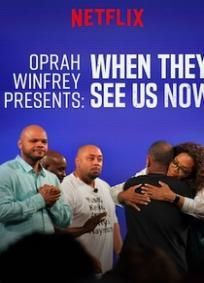 Oprah Apresenta: Olhos que Condenam