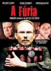 A Fúria