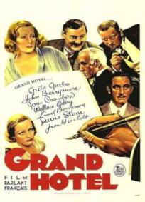 Grande Hotel (1932)