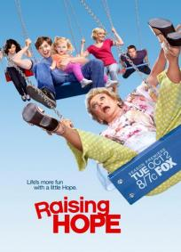 Raising Hope - 3ª Temporada