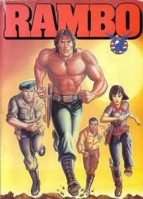 Rambo: A Força da Liberdade