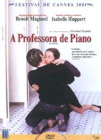 A Professora de Piano