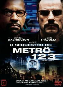 O Sequestro do Metrô 123