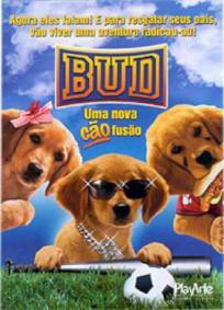 Bud - Uma Nova Cãofusão