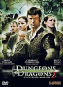 Dungeons & Dragons 2 - O Poder Maior