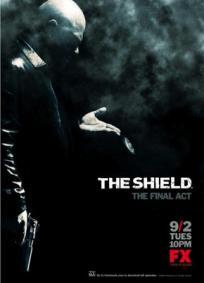 The Shield - Acima da Lei - 7ª Temporada